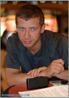 Andrey Merzlikin - Biografie
